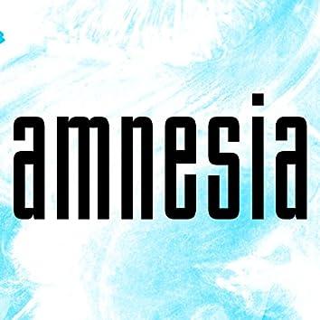 Amnesia - Single