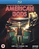 American Gods Season 2 (3 Blu-Ray) [Edizione: Regno Unito] [Italia] [Blu-ray]