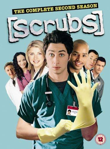 Scrubs - Season 2 [UK Import]