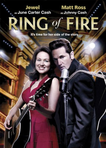 Ring Of Fire [DVD]