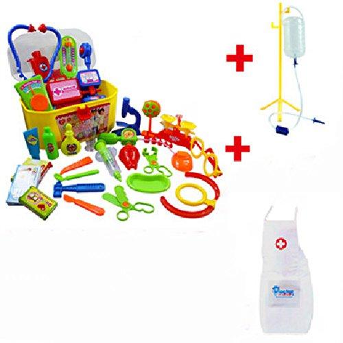 Role Play Game Doctor/Jouets Médecine/Kit Doctor pour les enfants,cadeau pour Ki