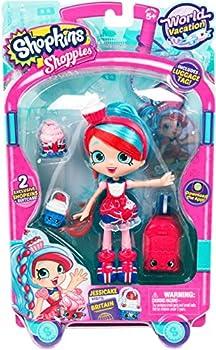 jessicake shopkins doll