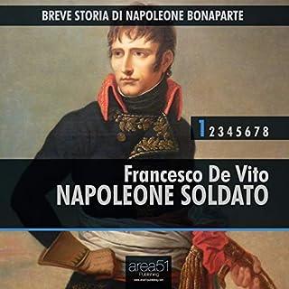 Breve storia di Napoleone Bonaparte, Vol.1 copertina