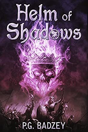 Helm of Shadows