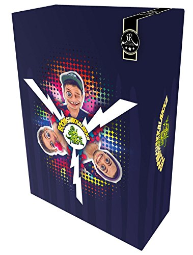 Boomshakkalakka (Limited Fan-Box)
