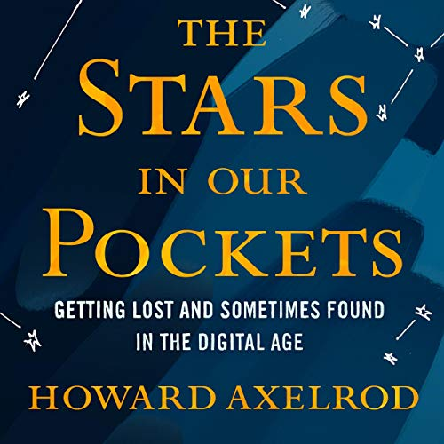 The Stars in Our Pockets Titelbild