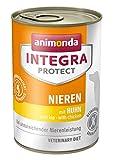 Animonda Integra Protect Nieren mit Huhn – Nassfutter bei chronischer Niereninsuffizienz