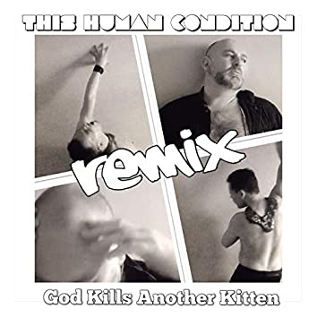 God Kills Another Kitten (Audiofetish Remix)