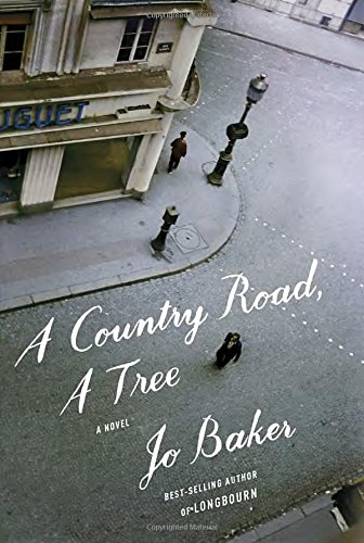 Image of A Country Road, A Tree: A novel