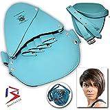 BeautyTrack Holster bolsa para herramientas de peluquería estilista peluquería Tijeras Holster bolsa superior calidad