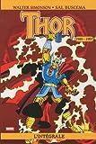 Thor. L'Intégrale : 1986-1987