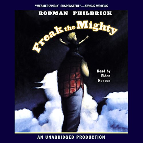 Freak the Mighty cover art