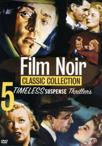 Film Noir Classic Collection, Vol. 1