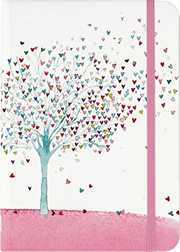 Tree of Hearts Journal (Diary, Notebook)
