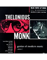 genius of modern music vol 1