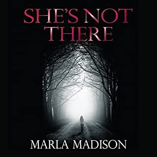 She's Not There cover art