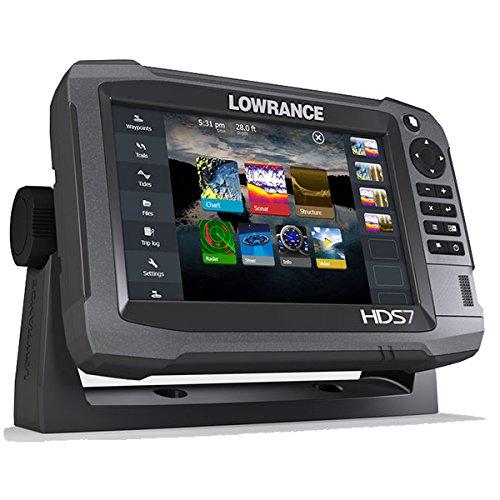 Lowrance 000-11787-001 Kartenplotter HDS-7 Gen3