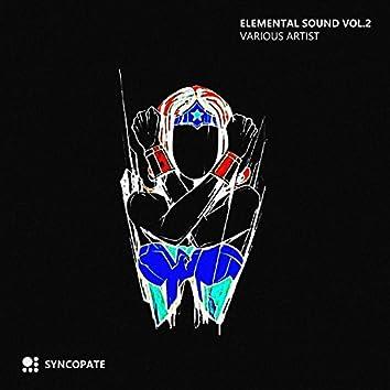 ELEMENTAL SOUND VOL.2