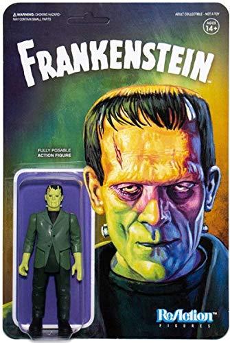 Frankenstein (Reaction Figure)