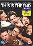 This is the End [2013] by Seth Rogen(2013-11-04)
