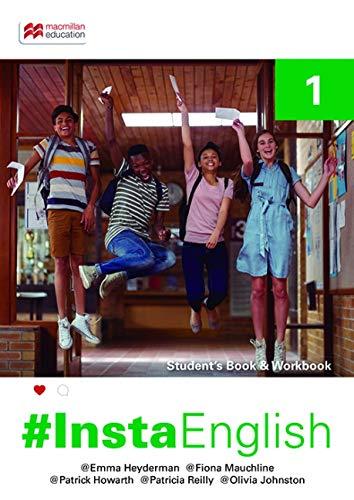 #InstaEnglish 1: Student's Book & Workbook