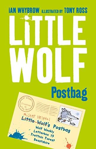 Little Wolf's Postbag (English Edition)