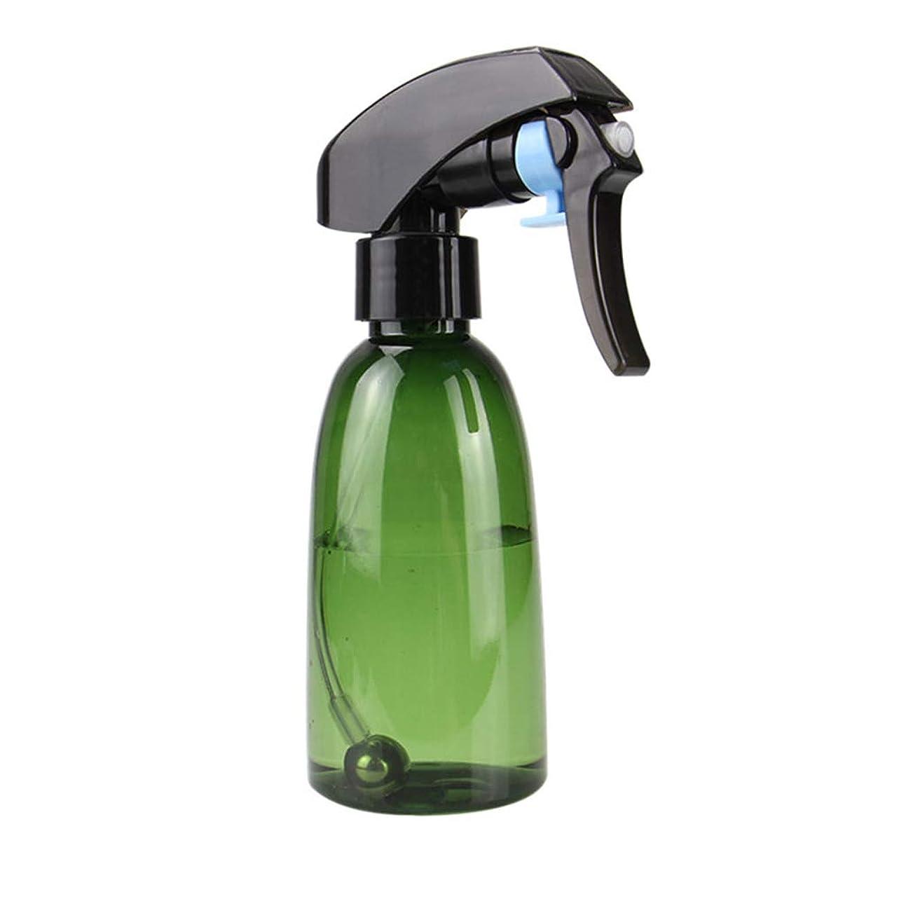 イブニングゴミ革新スプレーボトル、高圧スプレーボトル、美容師、ファインミスト (色 : A)