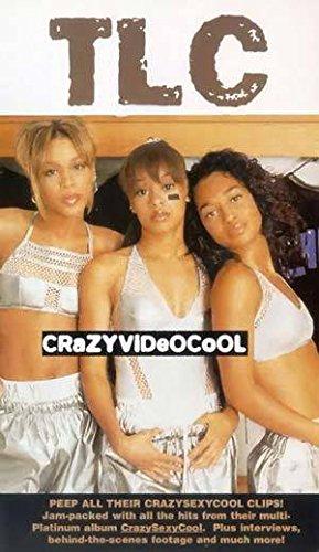 Crazyvideocool [Reino Unido] [VHS]