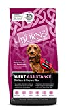 Burns Dog ALERT Chicken & Brown Rice 12kg