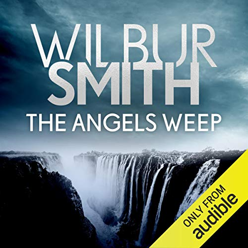 The Angels Weep cover art