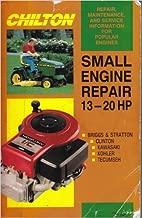 Small Engine Repair 13-20 Hp (SMALL ENGINE REPAIR, 13HP TO 20HP)