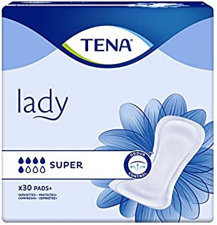 Tena Lady Super – 30 displaybeschermfolies