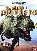 L'Era Dei Dinosauri (2 Dvd) [Italian Edition]