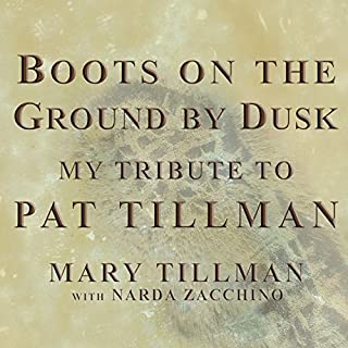 Boots on the Ground by Dusk cover art