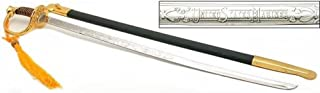 marine corps nco sword length