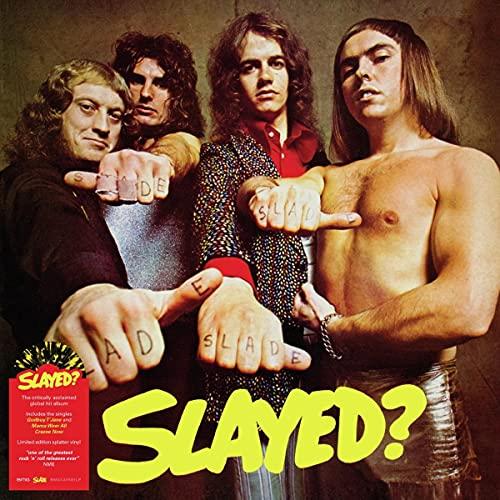 Slayed? by Slade Vinyl LP