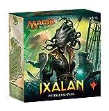 Magic The Gathering MTG Ixalan Pre-Release Pack - Deutsch German