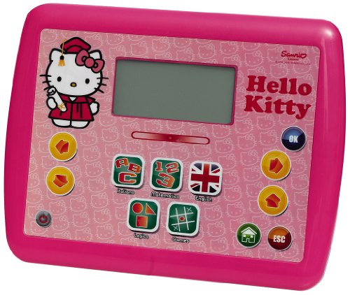 Giochi Preziosi gpz18179 Tablette Gpad – Hello Kitty