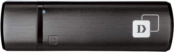 D-link Wireless Ac1200 Dual Band Usb Adapter - Usb 3.0 - 1.17 Gbit/s - 2.40 Ghz Ism - 5 Ghz Unii -