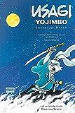 Usagi Yojimbo Volume 8: Shades of Death (English Edition)...
