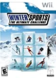 Winter Sports The Ultimate Challenge (Renewed)