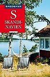 Baedeker Reiseführer Skandinavien: mit praktischer Karte EASY ZIP