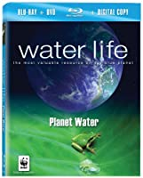 Water Life: Planet Water [Blu-ray] [Import]