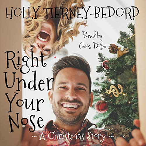 Right Under Your Nose cover art