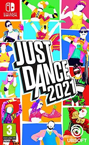 Just Dance 2021, Nintendo Switch