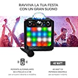 Immagine 1 ion audio party rocker express