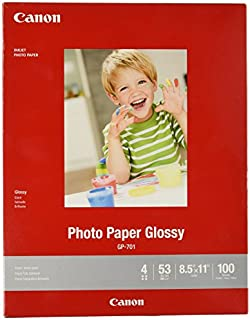 CanonInk Glossy Photo Paper