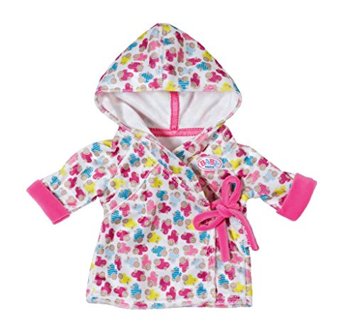 Zapf Creation 4001167822463 Baby Born Puppenkleidung, Mehrfarbig