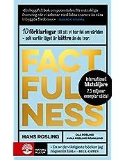 Factfulness : tio knep som hjälper dig förstå världen