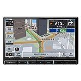パイオニア カーナビ カロッツェリア 楽ナビ 8型 AVIC-RL911 無料地図更新/フルセグ/Bluetooth/HDMI/DVD/CD/SD/USB/HD画質
